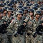 Китай вернет Тайвань всего за три дня в ближайшее время