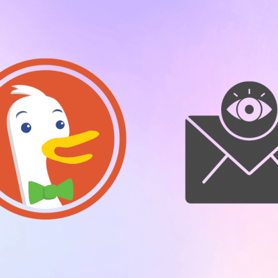 duckduckgo email protection