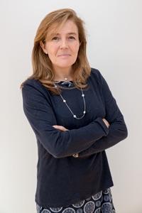 Blanca Sánchez Responsable del Cmté de Talento de itSMF España