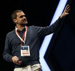 Carlos Sahuquillo