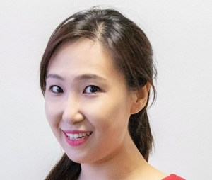 Amanda Suo