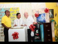 Courts Jamaica shares the joy | News | Jamaica Gleaner