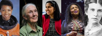 5 Powerful Women in STEM You Need to Know