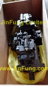 PACKING Kobelco K3V112DTP1A9R-9TEL-V,Part numberYN10V00023F2