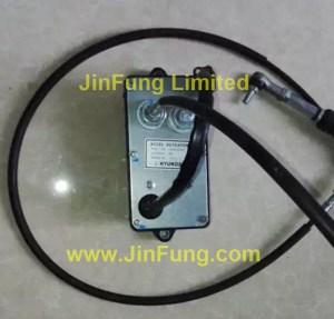 Hyundai accelerator motor,21EN-32300
