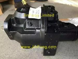 kobelco,LE10V0005F2,Hyd Pump Assy
