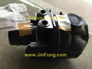 kobelco,LE10V0005F2,Hyd Pump Assy,genuine
