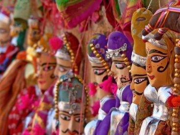 handicrafts jaipur