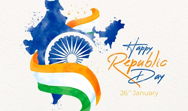 Indian Republic day 2020