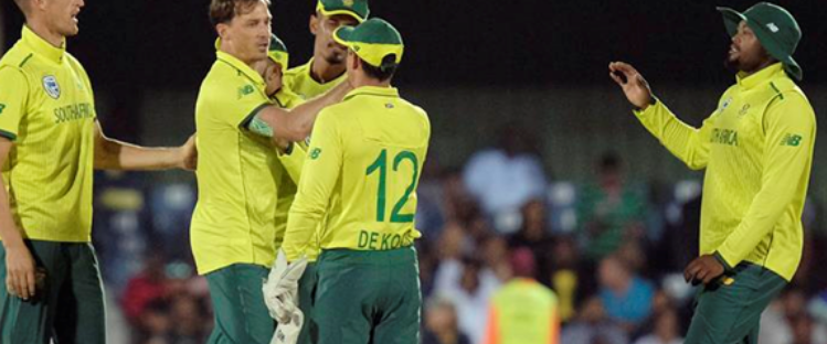 T20 south africa defeats england