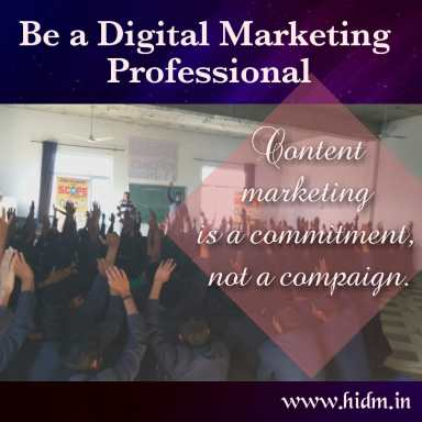 Content Marketing services in Hisar