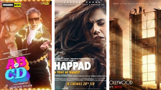 6 shows and movies on Netflix, Amazon Prime Video and Disney+ Hotstar releasing this week
