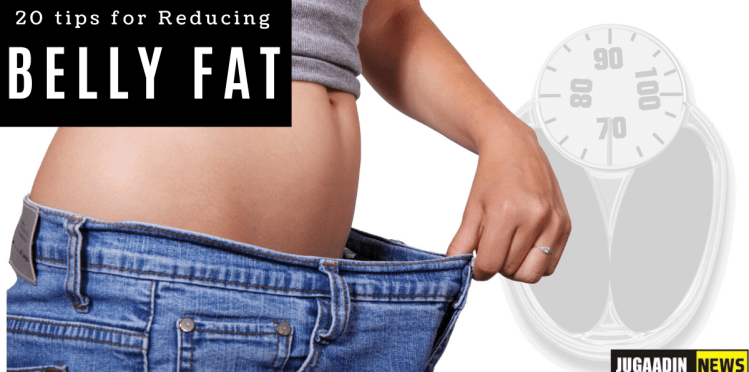 ways to reduce belly fat