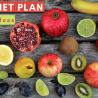 7 day diet plan for weight loss