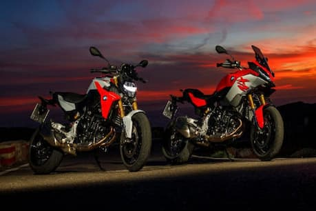 BMW F 900 R and F 900 XR Launched in India, Know Price and Specification
