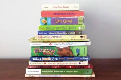 Books | Indoor games for kids