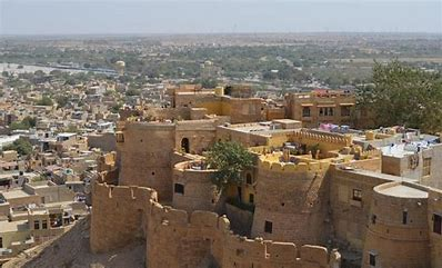 Places to Visit in Jaisalmer | Top 16 Places to Visit in Jaisalmer | Jaisalmer Tourism