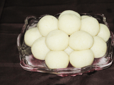 Food of Odisha