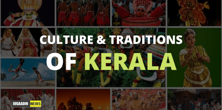 culture and tradition of kerala