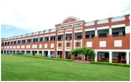 Colleges in Allahabad