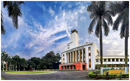 COLLEGES & UNIVERSITIES IN WEST BENGAL