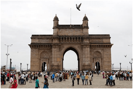 best places in Mumbai