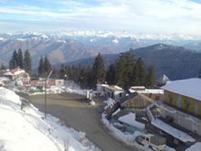 Places to see in Himachal | tourist places in Himachal