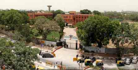 college for BSc Physics In India
