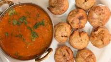 Food of Madhya Pradesh