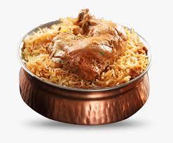 Food of Telangana