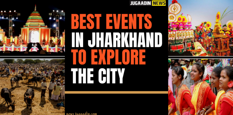 Festivals to see in Jharkhand