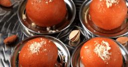 Cuisine of Madhya Pradesh