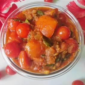 Food of Tripura
