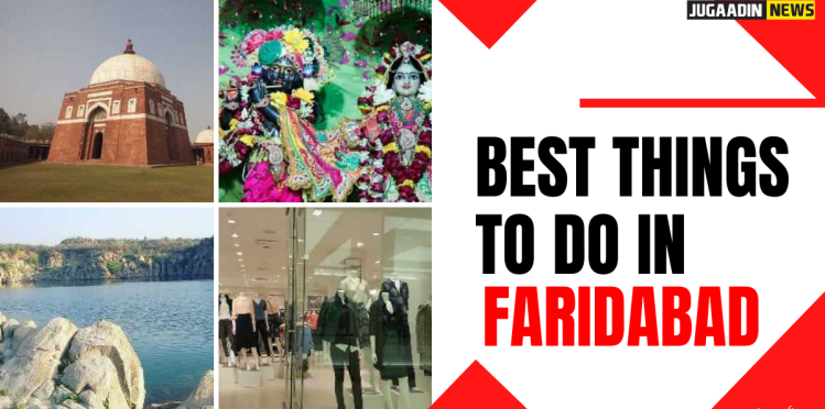 activities to do in faridabad