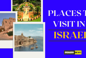 places to see in Israel