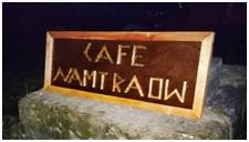 RESTRO & CAFÉS IN ARUNACHAL PRADESH