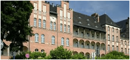 Universities of Germany