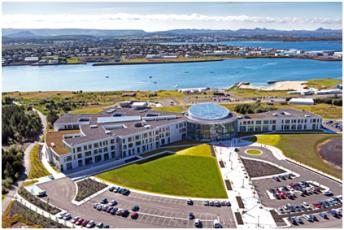 Universities of Iceland