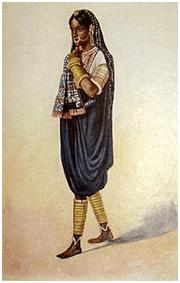 Tribals of Madhya Pradesh