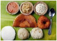 Food of Tamil Nadu