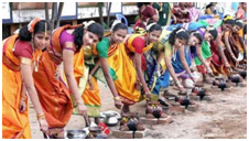 culture, tradition and lifestyle of Tamil Nadu