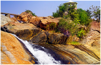 tourist places to visit in Jharkhand