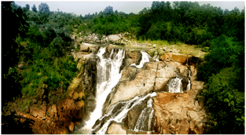 Major cities for tourism in Jharkhand