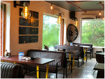 Best Cafes in Jharkhand