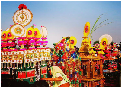 Best Events to see in Jharkhand