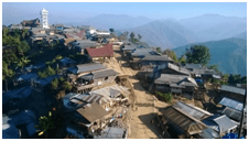 Places to see in Arunachal Pradesh
