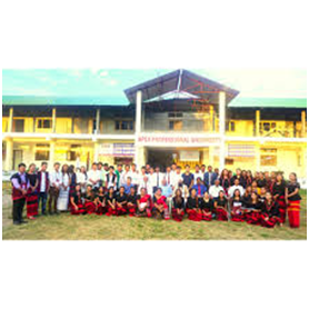 Colleges in Arunachal Pradesh