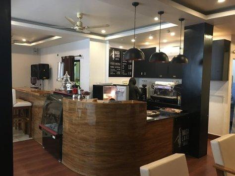 cafes in Nagaland