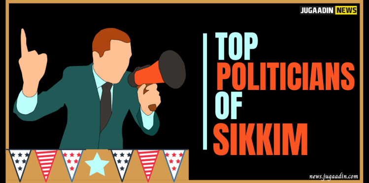 politicians of sikkim