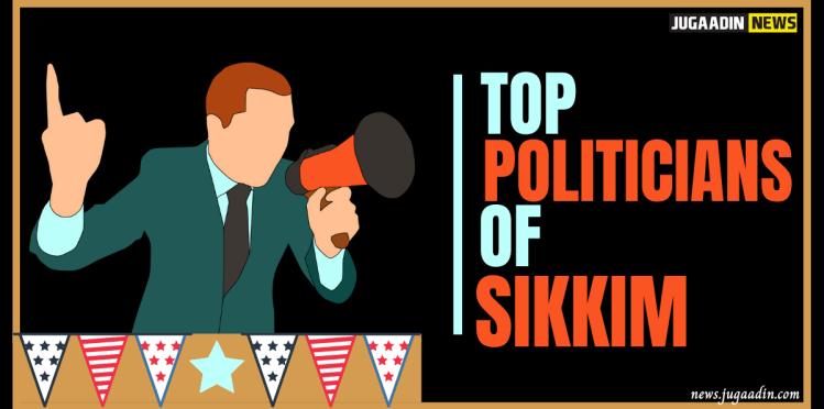 politicians of sikkim